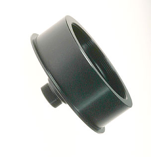 AC577 T-thread to webcam thread adapter - universal