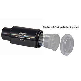 "1.25"" Camera Adaptor and Eyepiece Projection Unit"