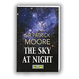The Sky at Night by Sir Patrick Moore