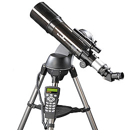 Startravel 102 SynScan AZ GOTO 102mm Refractor