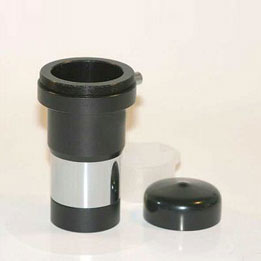 Antares Deluxe 2x Barlow lens with T-thread