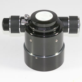 Antares dual-speed Crayford focuser for SCTs