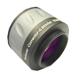 0.85x Focal Reducer/Corrector for Evostar-100ED DS-PRO