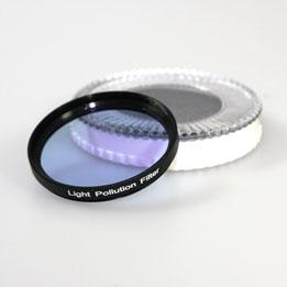 "2"" anti-light-pollution nebula filter (LPR)"