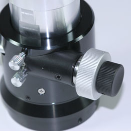 Antares dual-speed Crayford focusor for refractors