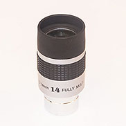 "Rigel 1.25"" ED eyepiece 14 mm"