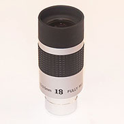 "Rigel 1.25"" ED eyepiece 18 mm"