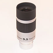 "Rigel 1.25"" ED eyepiece 9,5 mm"