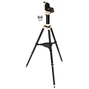 Sky-Watcher AZ-GTI WiFi Go-To Alt-Azimuth Mount & Tripod