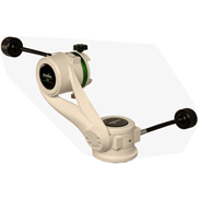 Sky Watcher AZ5 Deluxe Alt-Azimuth Mount (Head Only)