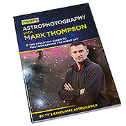 Astrophotography with Mark Thompson
