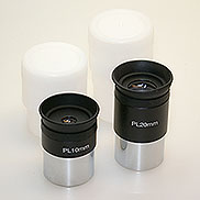 2 piece Super Plössl eyepiece upgrade set