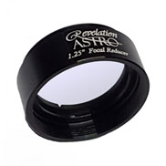 "Revelation Astro 1.25"" focal reducer 0.5x"