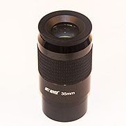 "Rigel 2"" ED eyepiece 35 mm"