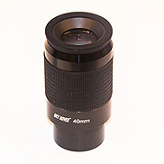 "Rigel 2"" ED eyepiece 40 mm"