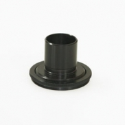 Microscope 23mm nosepiece to T-thread camera adaptor