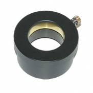 "1.25"" to 2"" eyepiece adaptor with filter thread"