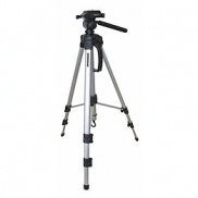 Bresser 6000 aluminium field tripod (for spotting scopes and binoculars)