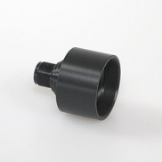 "AC414s 1.25"" low-profile nosepiece to webcam lens thread (ToUcam Pro SPC900NC)"