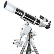"EVOSTAR-120 on SynScan GOTO mounts 120mm (4.75"") f/1000 REFRACTOR"