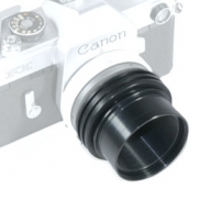 AC018 2 inch and SCT T-thread camera adaptor