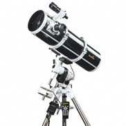 "EXPLORER-200PDS EQ5 Pro SynScan 200mm (8"") f/1000 Parabolic Newtonian Reflector"