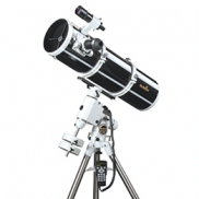 "EXPLORER-200PDS HEQ5 Pro SynScan 200mm (8"") f/1000 Parabolic Newtonian Reflector"