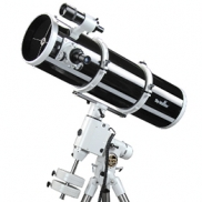 Sky-Watcher EXPLORER-200P HEQ5 PRO SynScan motorised parabolic Newtonian reflector