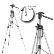 Bresser 5000 aluminium field tripod for spotting scopes