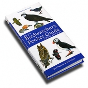 The Mitchell Beazley Birdwatcher's Pocket Guide by Hayman & Hume