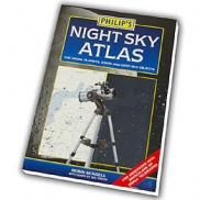 Philip's Night Sky Atlas (large format)