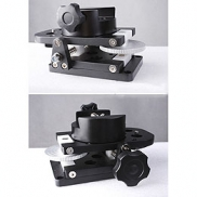 Sky Watcher guide scope mount