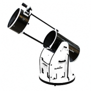 "Skyliner-350P FlexTube 350mm (14"") F/1600 Parabolic Truss-Tube Dobsonian"