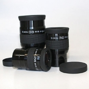 "PanaView 2"" Eyepieces"
