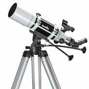 "STARTRAVEL-102 (AZ3) 102mm (4"") f/500 REFRACTOR"