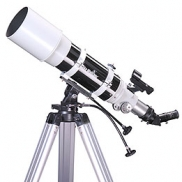 "STARTRAVEL-120 (AZ3) 120mm (4.75"") f/600 REFRACTOR"