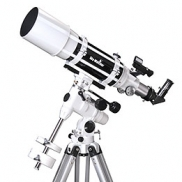 "STARTRAVEL-120 (EQ3-2)120mm (4.75"") f/600 REFRACTOR"
