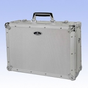 Vanguard Transporter 3 large aluminium equipment case