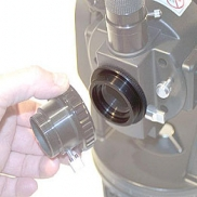 AC312 Large Adaptor Ring for Meade ETX