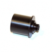 "AC378 1.25"" nosepiece to webcam lens thread (ToUcam 840K)"