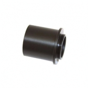 "AC419 1.25"" nosepiece to fit C-mount lens threads (all CCTV cameras)"