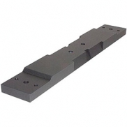 AC502 Solid replacement dovetail plate for Meade LXD55  & LXD75