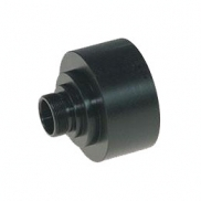 "AC624 1.25"" low-profile nosepiece to webcam lens thread (ToUcam 840K)"