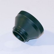 C mount to M42 Pentax thread adaptor
