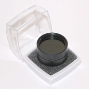"Dual 1.25"" polarising filters for Lunar astronomy"