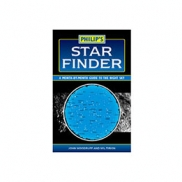 Philips Star Finder seasonal night sky guide book