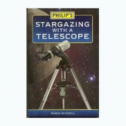 Stargazing with a Telescope av Robin Scagell