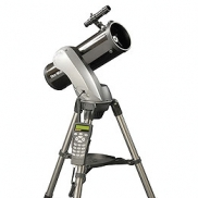 "Skyhawk-1145P SynScanTM AZ GOTO 114mm (4.5"") reflecting telescope"