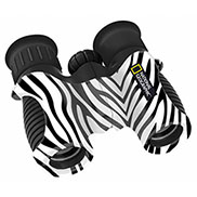 National Geographic Zebra 6x21 ultra-compact roof prism binocular